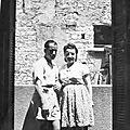 Augusta et simone quevellec [famille port launay]