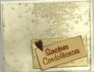 82__Condol_ances