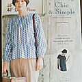 Dressing chic et simple