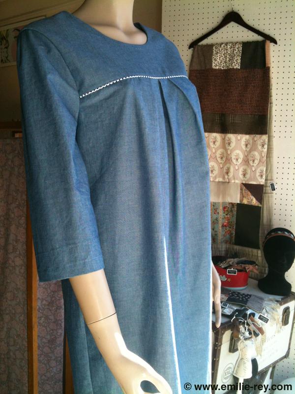 Robe April8