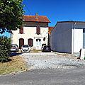 Lahonce (Pyrénées-Atlantiques - 64)