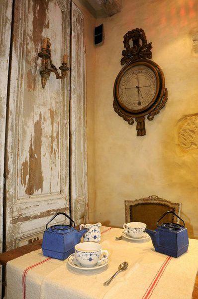 maison de thé gustave belleme