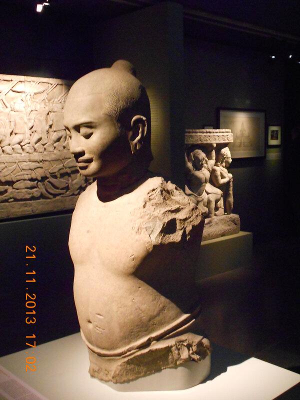 Expo Angkor Louis Delaporte 012