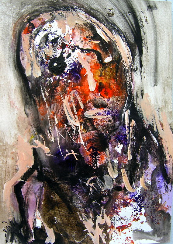 THE FACE 01