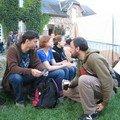 Avec Yannick abi et Fanny (2)