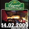 28 Légend Boucles de Spa 2009