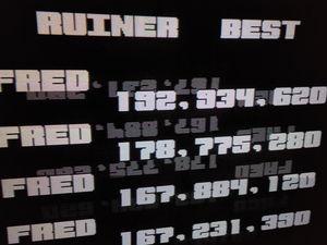 Ruiner_Highscore