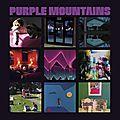 Purple mountains – purple mountains (2019)