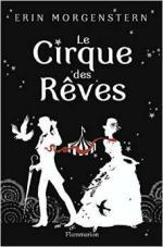 Le cirque des rêves