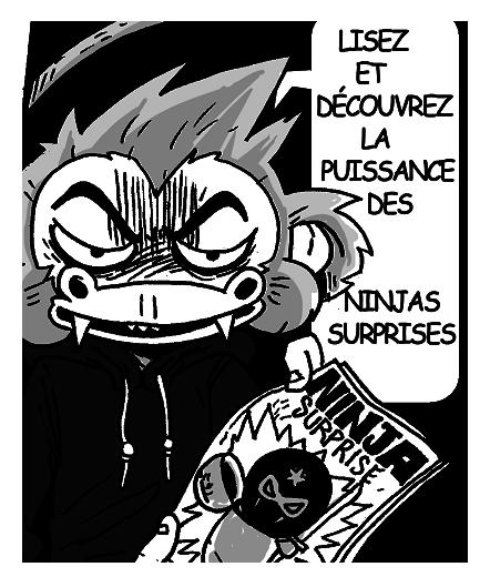 Monkey spiraleBDprod