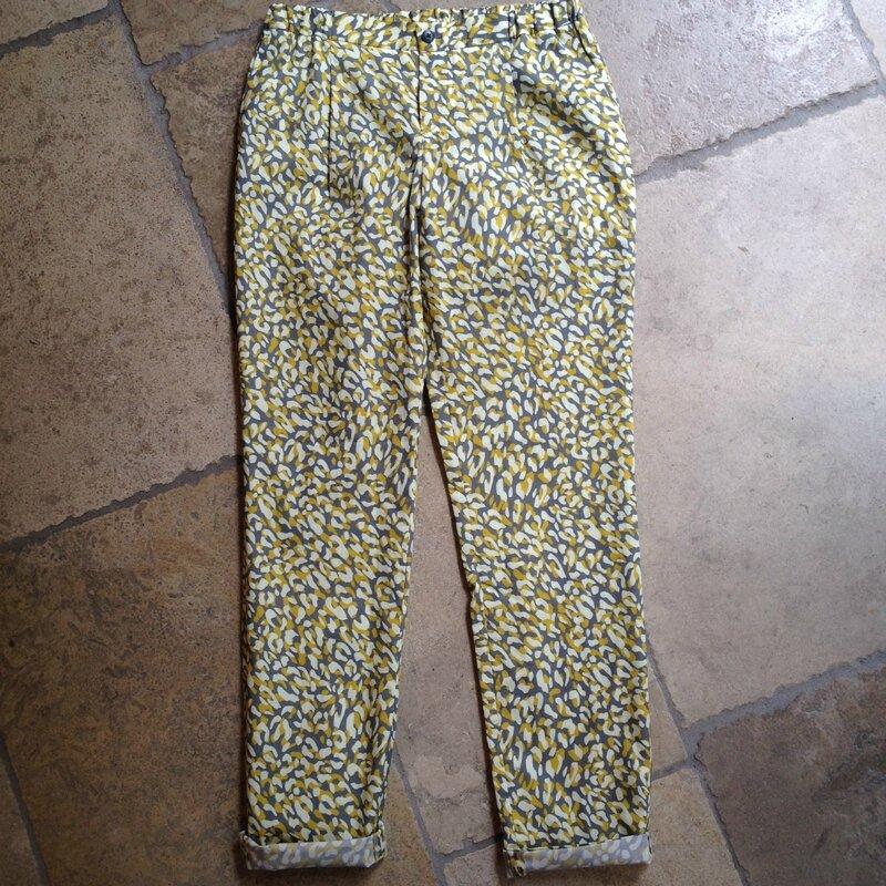 Chloe STORA MY PANT'S collection été 2015 Boutique Avant-Après 29 rue Foch 34000 Montpellier (13)