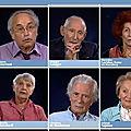 Témoins et acteurs de la shoah