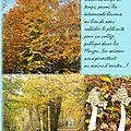 Un automne publique pour les mauges...!