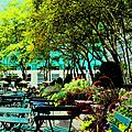 New-York (Bryant Park 1)