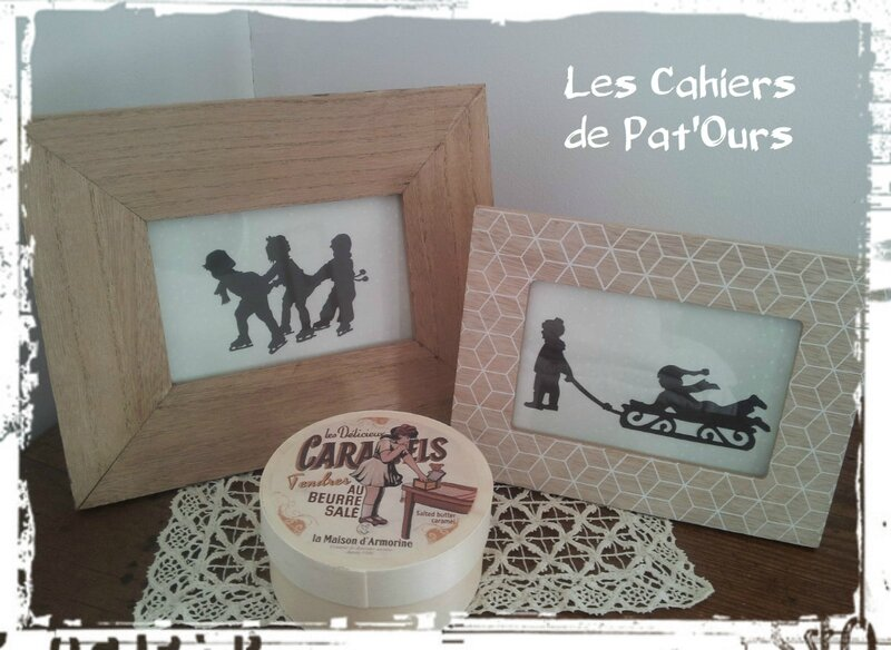 les Cahiers de Pat'Ours