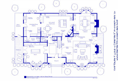 Fantasy_Floorplan_Desperate_Housewife_residence_of_Bree_Hodge_Van_de_Kamp_1st_Floor