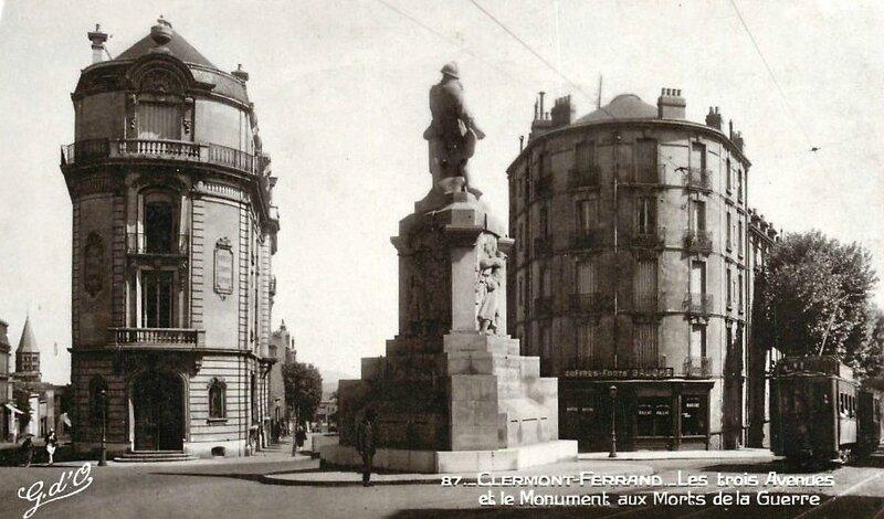 Clermont-Ferrand (1)