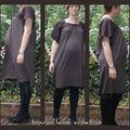 Ma robe...ma déception