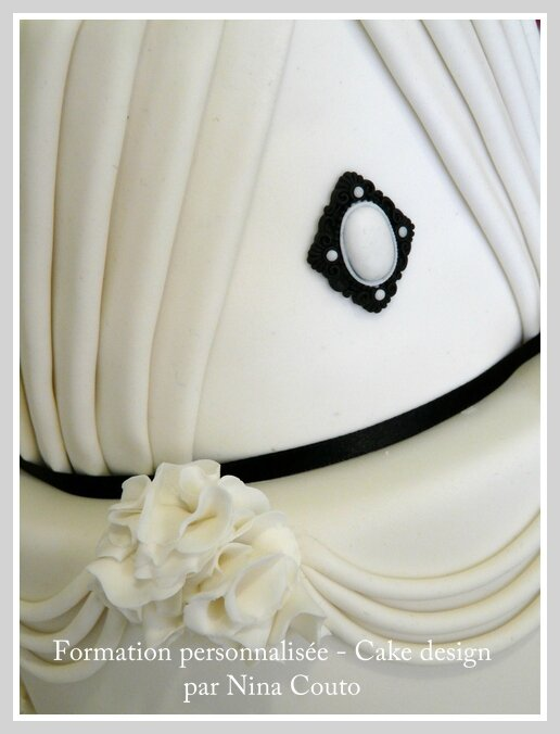 wedding cake nimes nina couto1