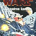L'escadron spectre ❉❉❉ aaron allston