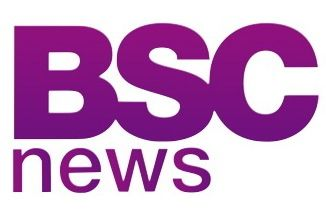 NEW LOGO BSC NEWS