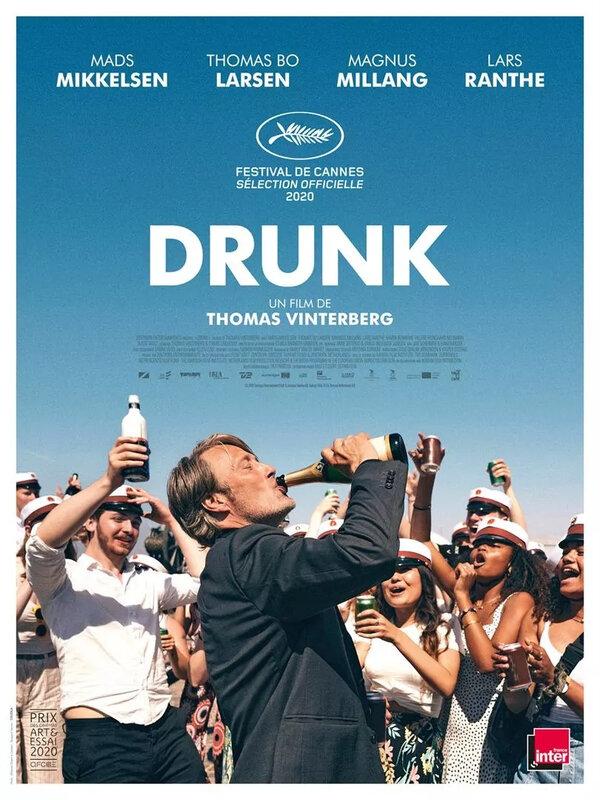 Drunk affiche