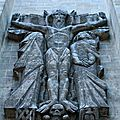 Le détail qui tue : l'église saint-ferdinand-des-ternes