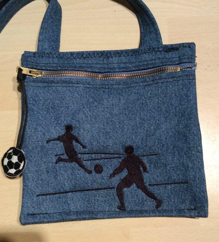 2015 sac à billes Francois