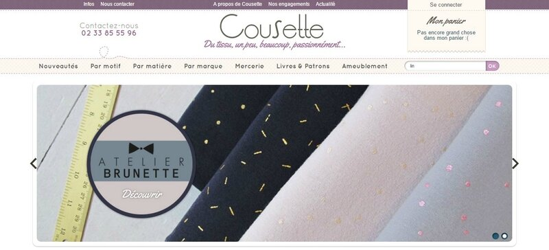 Cousette