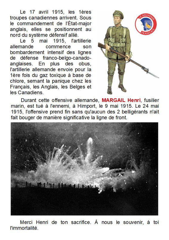 7) La 2nde Bataille d'Ypres - Page 2