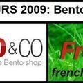 1er concours bento
