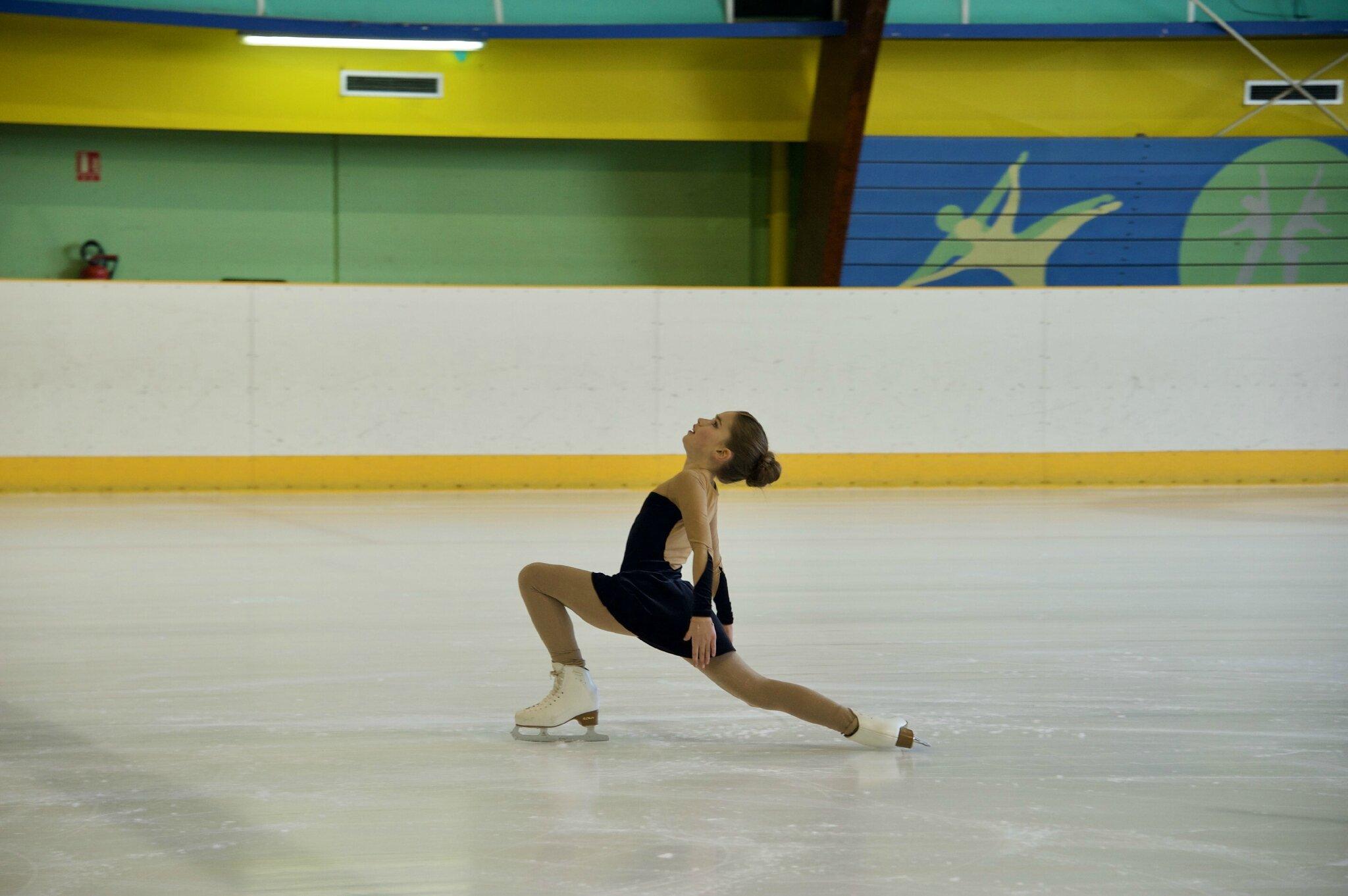 Compétition Lyon - 37