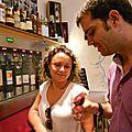 Sandra & Joaquin, Barcelone, Espagne, 19-08-2011
