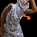 FEMMES AFRICAINE