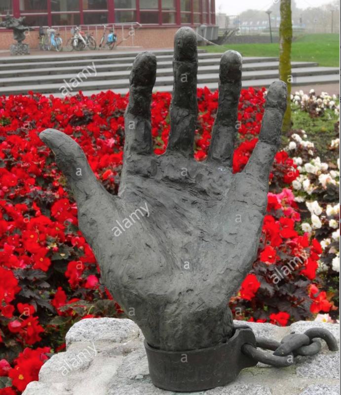 Sculpture de Truus