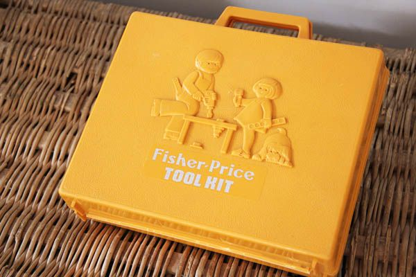 toolkit fisher-price
