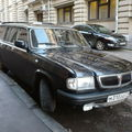 Gaz volga 3110 break