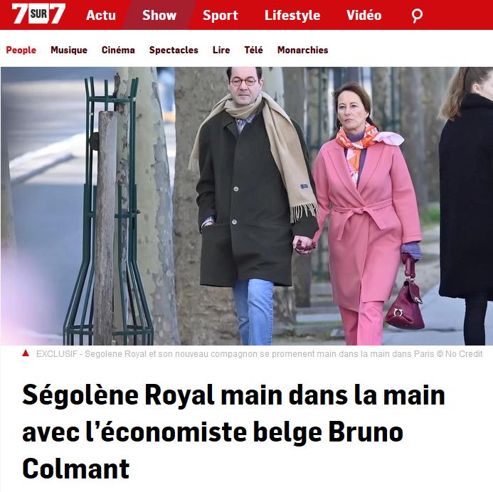 mme royal en monarchie