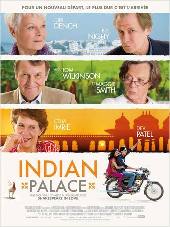 Indian-Palace-Affiche-France