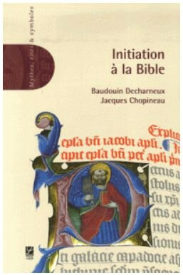 J Chopineau, Initiation à la Bible