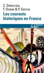 Courants historiques Folio