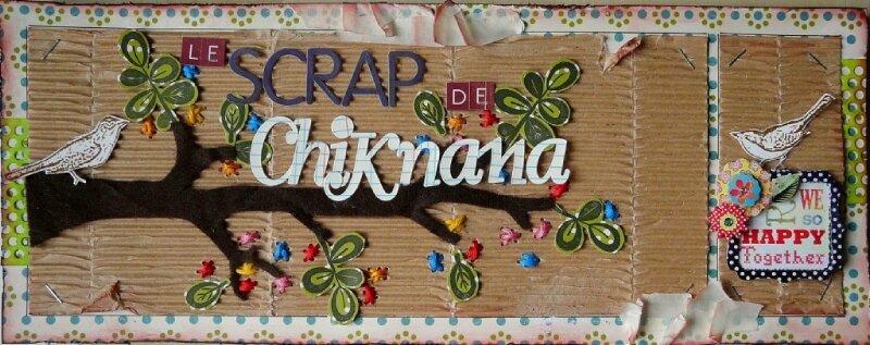 Chiknana