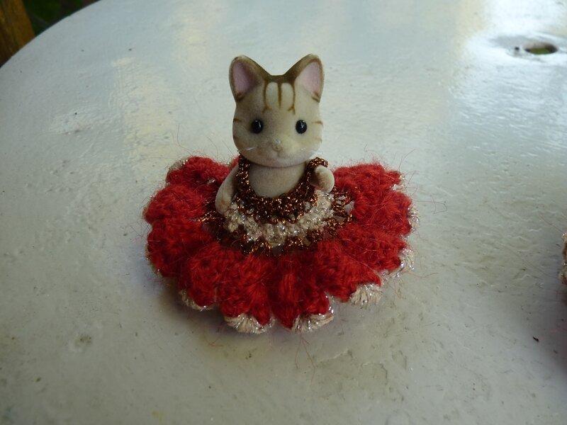 Robe Petit Malin (12)