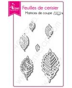 matrice-de-coupe-scrapbooking-carterie-nature-feuilles-de-cerisier