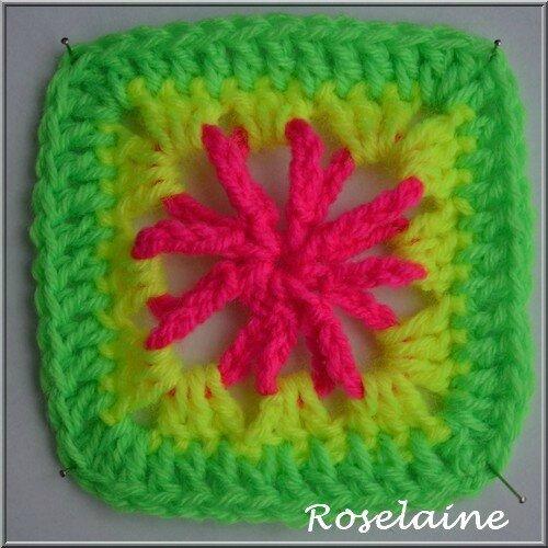 Granny Pat Simply Crochet