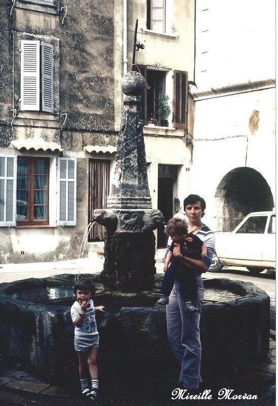 21-Mireille Besse sur Issole