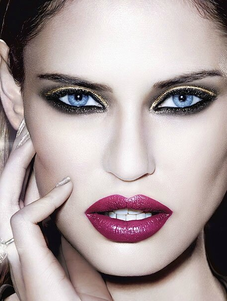 l oreal million carats collection noel 2013 look or