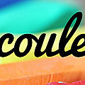 Throwback thursday #77: les couleurs, semaine 5