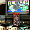Freddy hardest sur msx