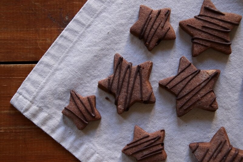 bredele-étoile-chocolat-2